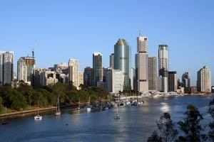 Studiuj w Queensland